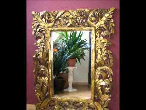 Barockspiegel Wandspiegel Barock Barockstil