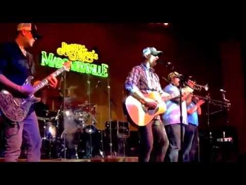 "RodeoWaves ""Live at Margaritaville"""