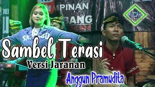 Download lagu Anggun Pramudita Sambel Terasi Versi Jaranan Mp3