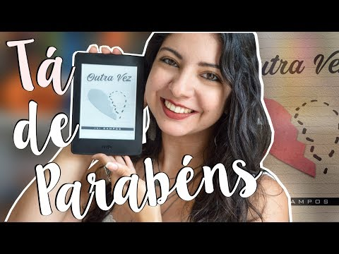 OUTRA VEZ, DE IVI CAMPOS | RESENHA | MINHA VIDA LITERÁRIA