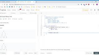226- invert binary tree - मुफ्त ऑनलाइन वीडियो