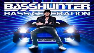 Basshunter - I Will Learn To Love Again