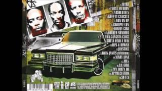 Nate Dogg -  213 Tha Gangsta Clicc