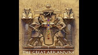 Sexual Alchemy † The Great Arcanum † Gnostic Teachings