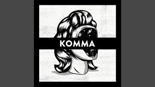 Komma (Live At Kirstenbosch Gardens)