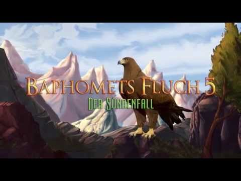 Baphomets Fluch 5 – Der Sündenfall