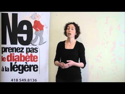 Application racine dor dans le diabète
