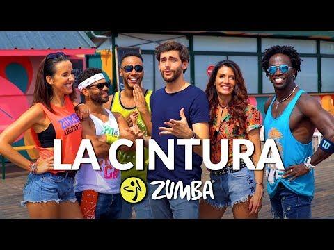 La Cintura Alvaro Soler Zumba® Choreo By Alix Amp Zumbafrance Team