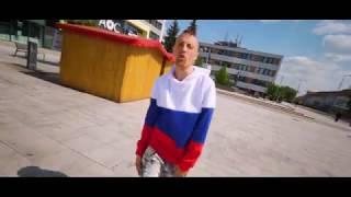 Video Rektor - KRAJINA MALÁ (prod. Simonbeatz) (Official one-take vide