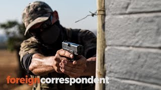 White Farm Murders in South Africa, Crime or Punishment?   Foreign Correspondent