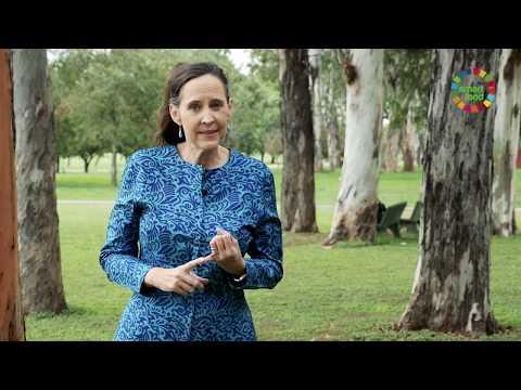 Smart Food - A triple win strategy for global impact | Joanna Kane-Potaka | 2019