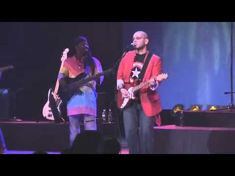 """StarFish - """"Stop, Drop and Rock and Roll"""" Live at the State Theatre in New Brunswick, NJ - version 2"""