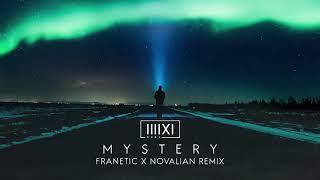 K 391   Mystery (feat. Wyclef Jean) (Franetic & Novalian Remix) #MysteryRemix