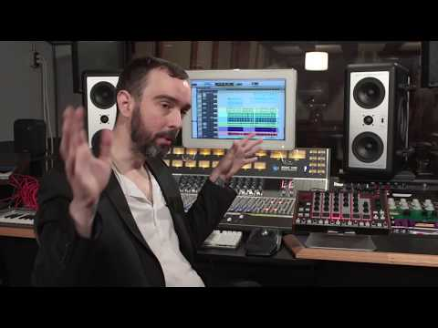 Akai Professional Rhythm Wolf - In the Studio with Big Black Delta