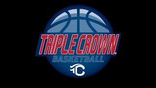 TCS 2018 Basketball NIC - Court 1 (Day 1)