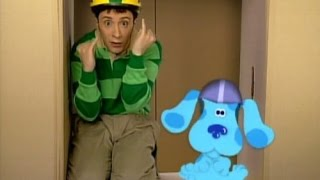 Blue's Clues - The Anything Box