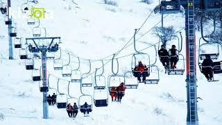 Цахкадзор - лучший отдых зимой