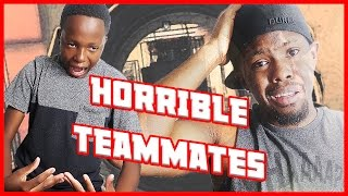 LITTLE BROTHERS MAKE HORRIBLE TEAMMATES! - Rainbow Six Siege Co-Op