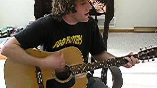 """Further Seems Forever - """"New Year's Project"""" [acoustic cover, 2004]"""