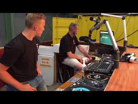 VIDEO | Genemuider radiomarathon zorgt voor 'arbeidsvitaminen'