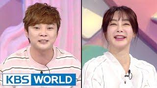 Hello Counselor - Kim Hyeeun, Choi Hyunwoo [ENG/TAI/2017.07.03]