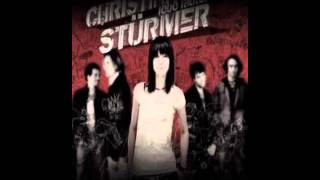 """Christina Stürmer"". Um Bei Dir Zu Sein"