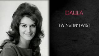 مازيكا DALIDA - TWINSTIN' TWIST تحميل MP3