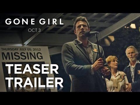 Gone Girl (Trailer)