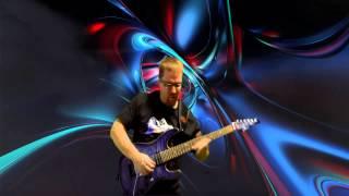 Dokken Heaven Sent Guitar Cover With Tablature Link.