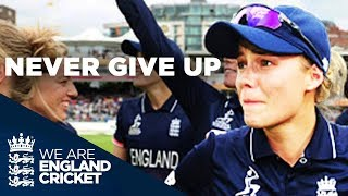 Never Give Up: The Story of a World Cup Winner | Alex Hartley - No Boundaries Documentary