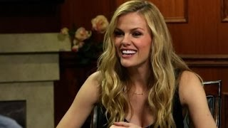 Brooklyn Decker On Larry King Now - Full Episode Available In The U.S. On Ora.TV