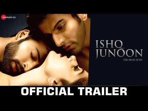 Download Ishq Junoon - Official Movie Trailer | Rajbir, Divya & Akshay HD Video
