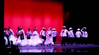 preview picture of video 'Ballet Folklórico de Orizaba'