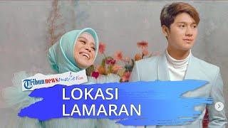 Lesti dan Rizky Billar Gelar Lamaran di Gedong Putih Bandung, Ini Bocoran Lokasi Acaranya