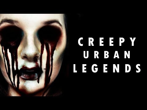 5 Origins Of Urban Legends