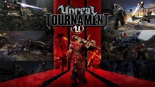 videó Unreal Tournament III: Black Edition