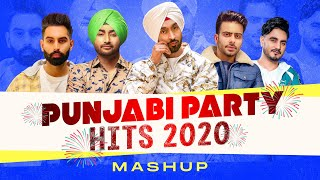 Punjabi Party Hits 2020 | Mashup | Latest Punjabi Songs 2020  | Speed Records