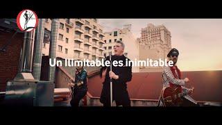 Anuncio VODAFONE - Ilimitables - En el 73 con Bow y T-Rex Trailer