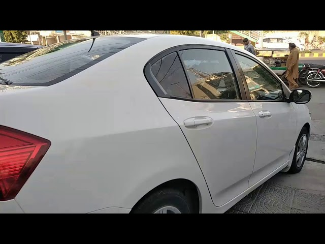 Honda City 1.3 i-VTEC 2015 for Sale in Lahore