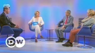 Press freedom under fire: Who cares?   DW English