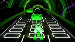 Audiosurf: Alarmed / Lights