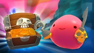 Download Video MODDED CUBE QUANTUM SLIMES! - Cube Rancher