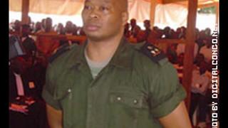 L'ex-Colonel Charles Alamba Munkako est mort dimanche à la Clinique Ngaliema