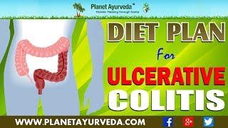 Diet Plan for Ulcerative Colitis Patients