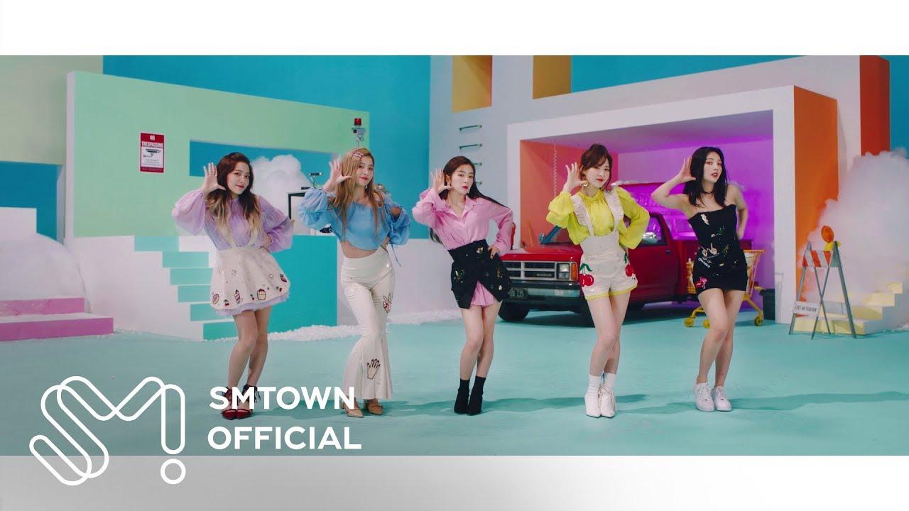 Red Velvet — Sappy