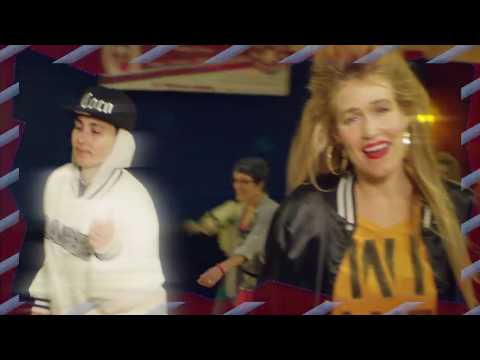CocoRosie - Restless (Official Video)