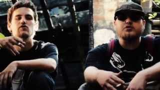 Biozone- Fight Live ft Raw Deff (Explicit) Official Music Video