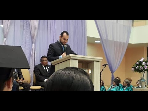 Reverendo Marcos Roberto Silva salmo 127