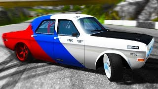 КУПИЛ  ГАЗ 24 - Peak Angle (Дрифт онлайн)