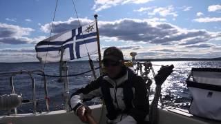 High Coast of Sweden